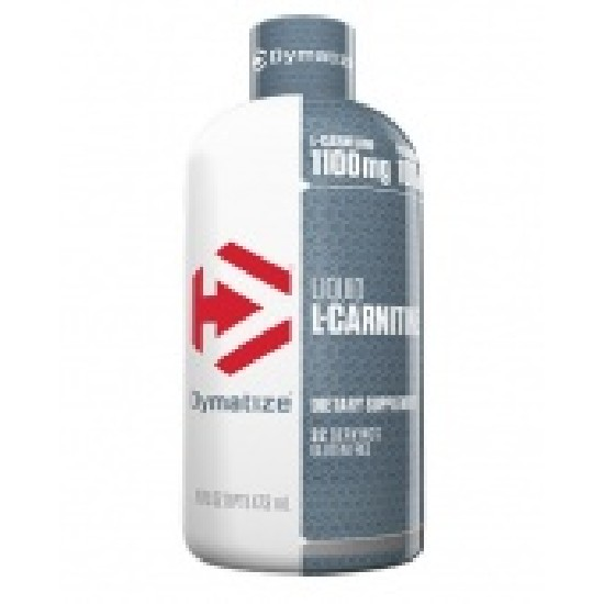 Dymatize Nutrition Liquid L-Carnitine Л-Карнитин
