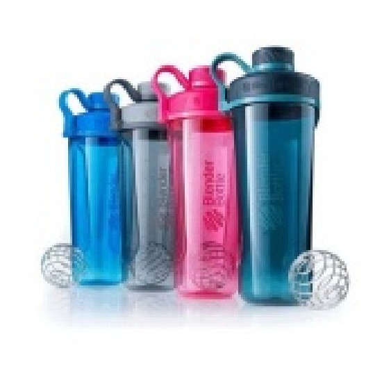 Купить BlenderBottle Шейкер Radian Tritan Full Color