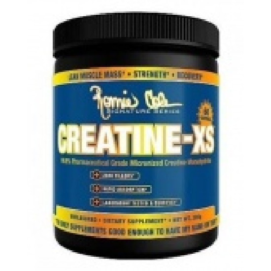 Купить Ronnie Coleman Creatine XS