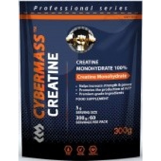 CyberMass Creatine Креатин моногидрат