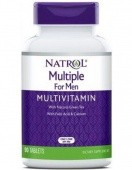 Natrol Multiple for Men