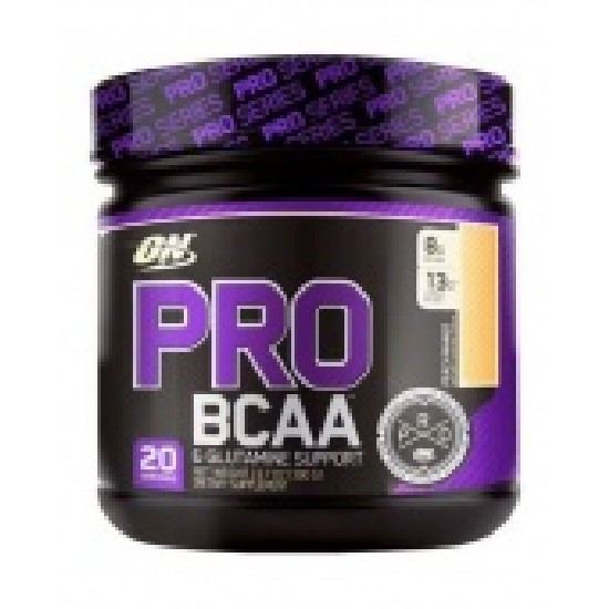 Optimum Nutrition PRO BCAA BCAA