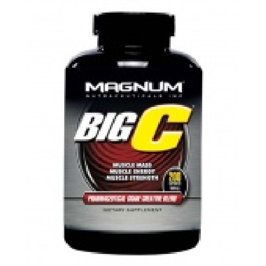 Купить Magnum Nutraceuticals Big C