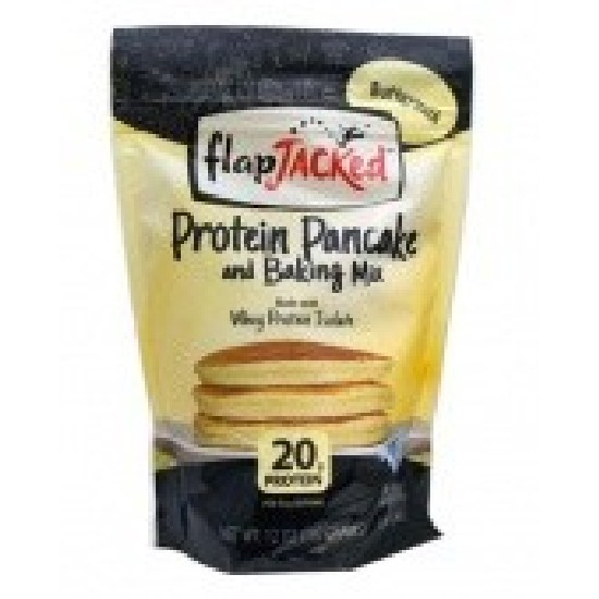 Купить FlapJacked Pancake and Baking Mix