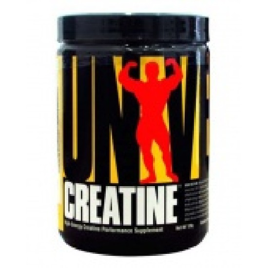 Universal Nutrition Creatine Powder Креатин