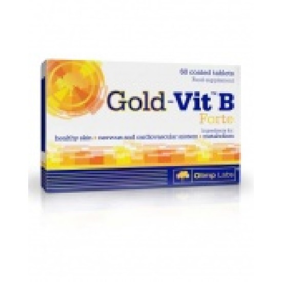 Купить Olimp Gold-Vit B Forte