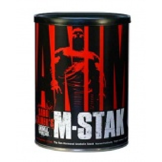 Universal Nutrition Animal M-Stak Анаболический комплекс