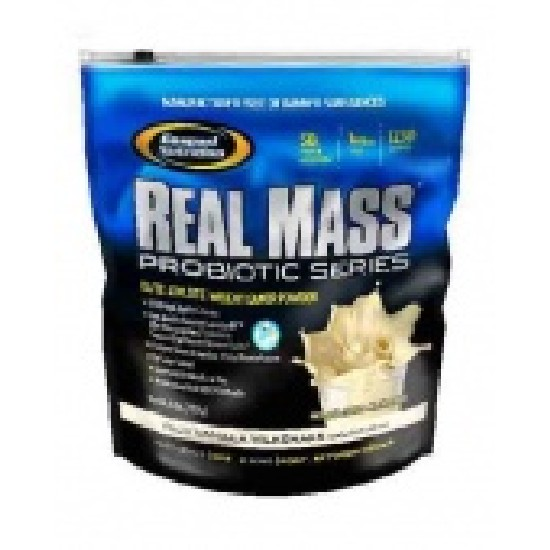 Купить Gaspari Nutrition Real Mass Probiotic Series
