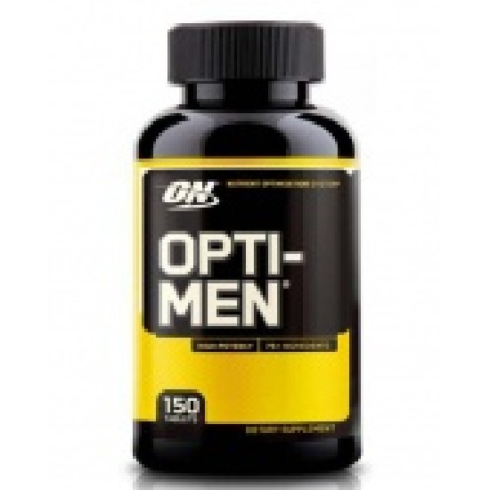Купить Optimum Nutrition Opti-Men