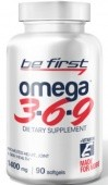 Be First Omega 3-6-9