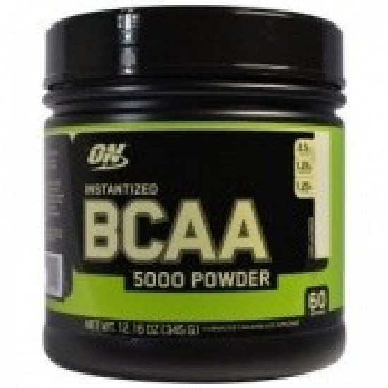 Купить Optimum Nutrition BCAA 5000 Powder