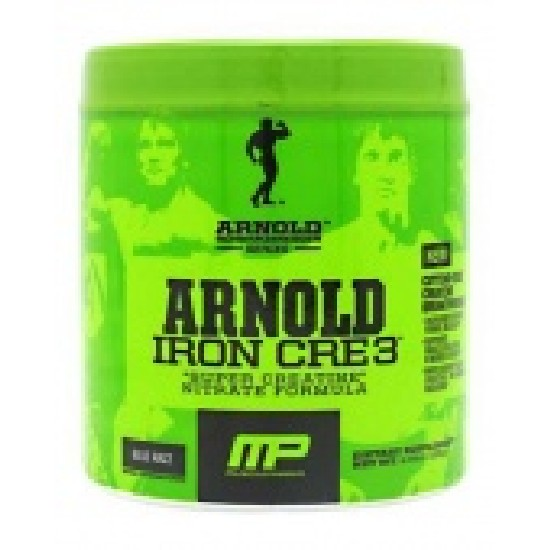 Купить MusclePharm Iron CRE3 Arnold Series