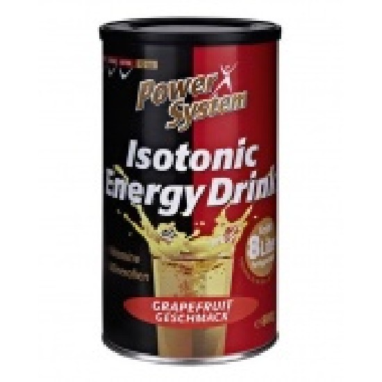 Купить Power System Isotonic Energy Drink
