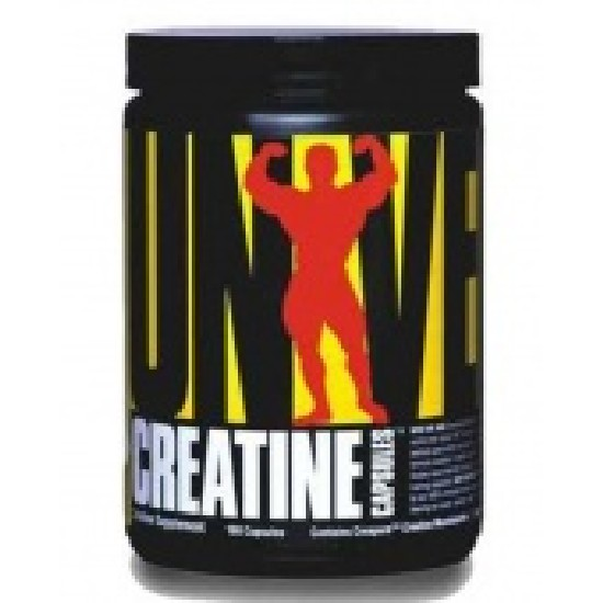 Universal Nutrition Creatine Micronized Креатин