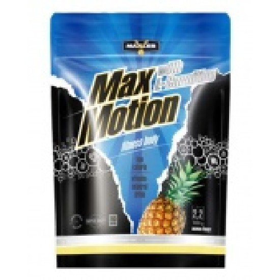 Купить Maxler Max Motion with L-Carnitine