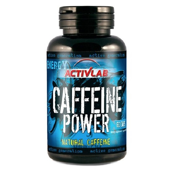 Купить ActivLab Caffeine Power