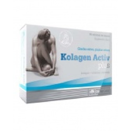 Olimp Kolagen Active Plus Коллаген