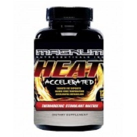 Купить Magnum Nutraceuticals Heat Accelerated