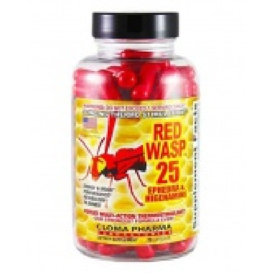 Купить Cloma Pharma Red Wasp