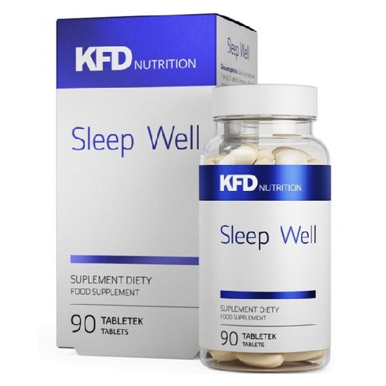 Купить KFD Nutrition Sleep Well