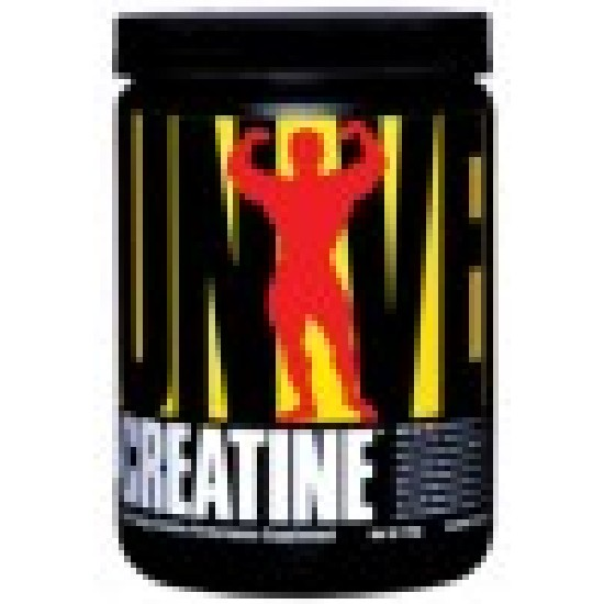 Купить Universal Nutrition Creatine Powder