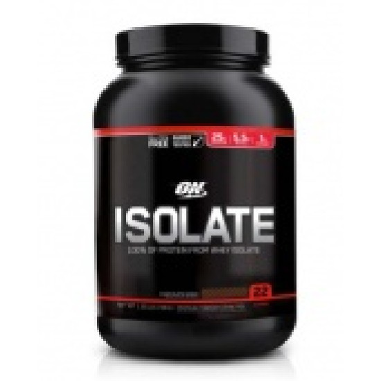 Купить Optimum Nutrition Isolate GF