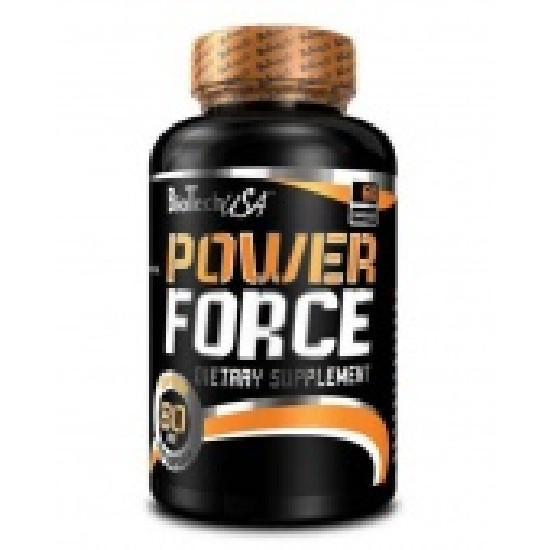 Купить BioTechUSA Power Force