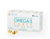 Tree of Life Omega 3 forte