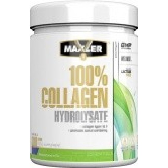 Купить Maxler Collagen Hydrolysate