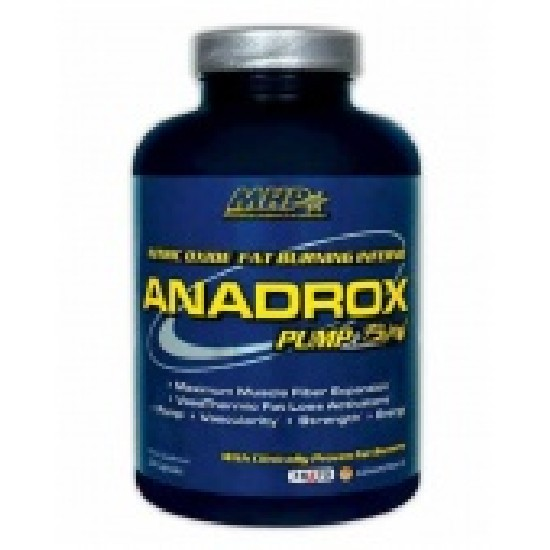 Купить MHP Anadrox Pump and Burn