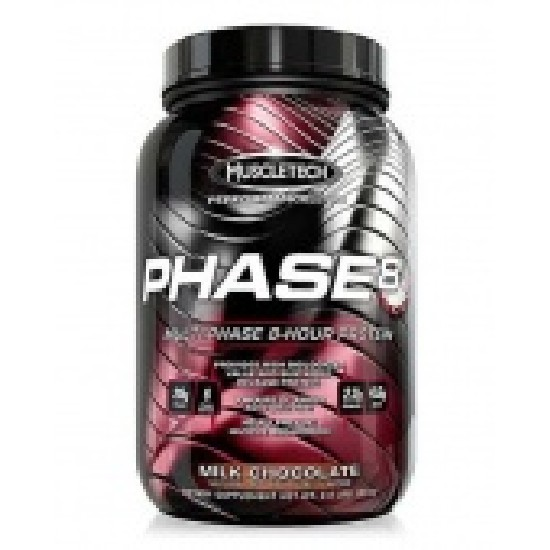 MuscleTech Phase8 Протеин мультикомпонентный