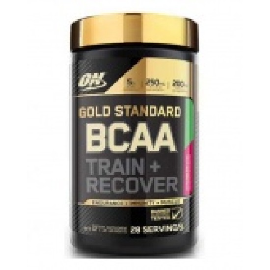 Купить Optimum Nutrition Gold Standard BCAA