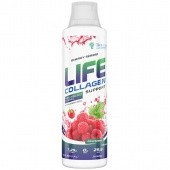Tree of Life Life Collagen Hyaluronic Acid+Vitamin C