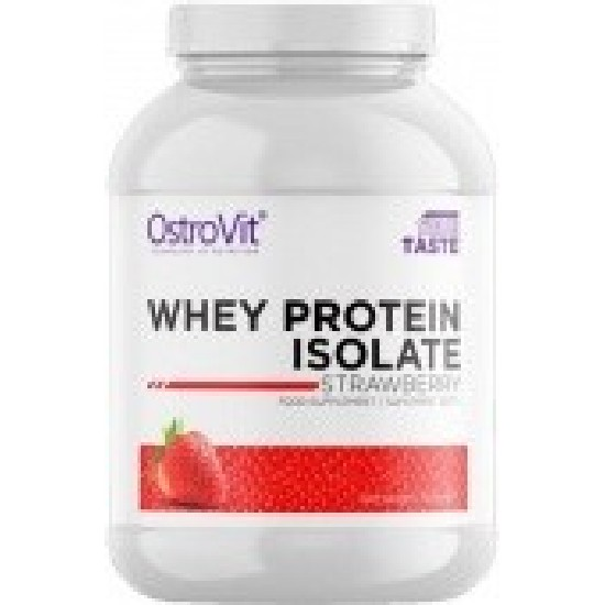 Купить OstroVit Whey Protein Isolate