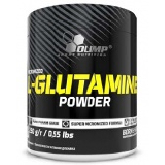 Olimp L-Glutamine Powder Глютамин