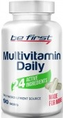 Be First Multivitamin Daily
