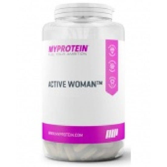 Купить Myprotein Active Woman