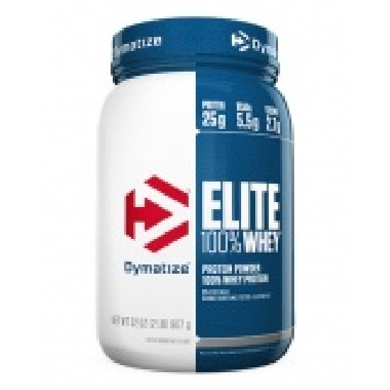 Купить Dymatize Nutrition Elite 100% Whey