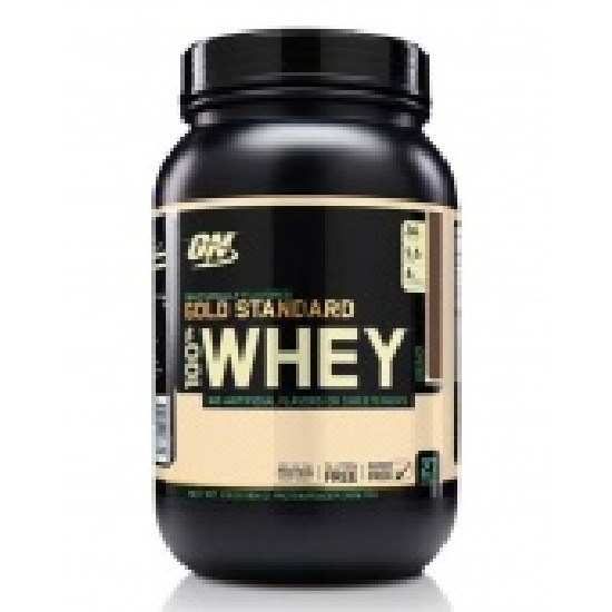 Купить Optimum Nutrition 100% Whey Gold Standard Natural Gluten Free