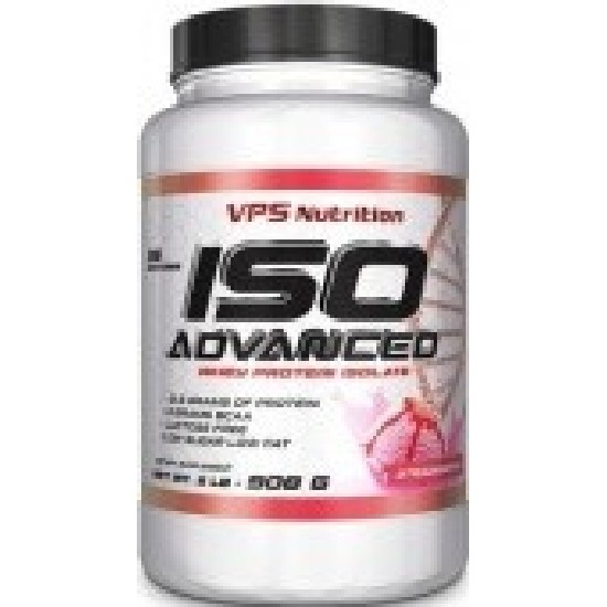 Купить VPS Nutrition ISO Advanced