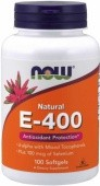 NOW E-400 With Selenium