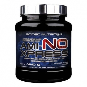 Купить Scitec Nutrition AMI-NO Xpress
