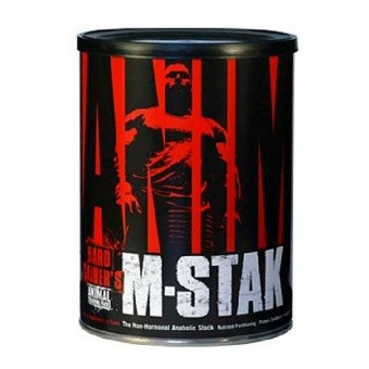 Купить Universal Nutrition Animal M-Stak