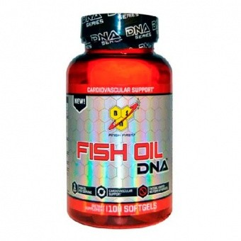 BSN Fish Oil DNA Омега 3