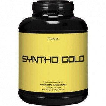 Ultimate Nutrition Syntho Gold Протеин
