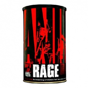 Купить Universal Nutrition Animal Rage