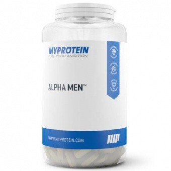 Myprotein Alpha Men Super Multi Vitamin Витамины для мужчин