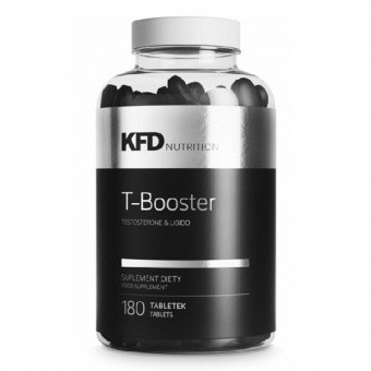 KFD Nutrition T-Booster