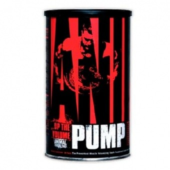 Купить Universal Nutrition Animal Pump
