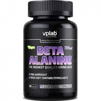 VP Laboratory Beta-Alanine Бета-аланин